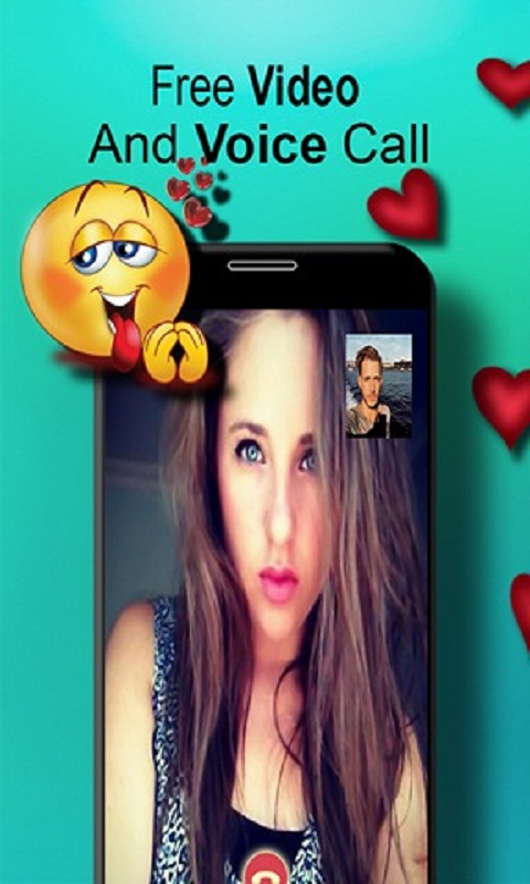 Girls Video Chat screenshot 1