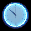Download GlowingClock for Android phone