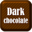 Download GO Keyboard Dark Chocolate for Android Phone
