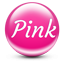 Download GO Keyboard Pink Glow theme for Android phone