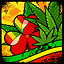 Image of GO Launcher EX Theme marijuana