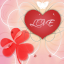 Image of GO Launcher Theme Romantic