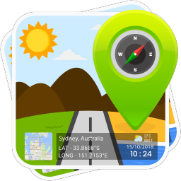 Download gps camera apps for Android