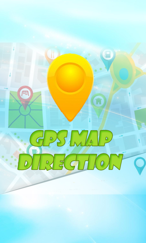 GPS Navigator and Maps Tracker screenshot 1