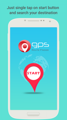 gps route finder download