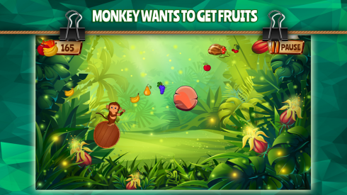 Grab The Fruits screenshot 1