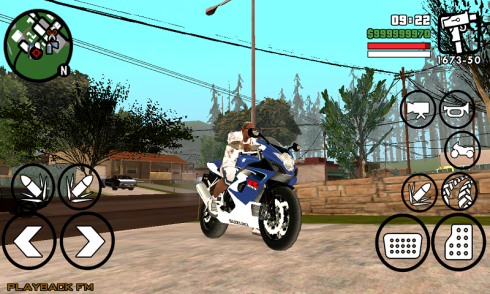 grand theft auto san andreas mobile free download
