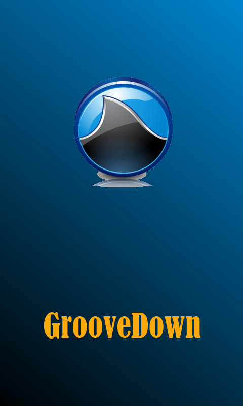 GrooveDown - Best MP3 Downloader screenshot 1