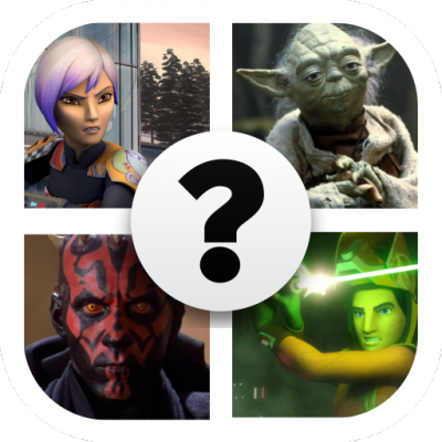 Image of Guess The SW Character