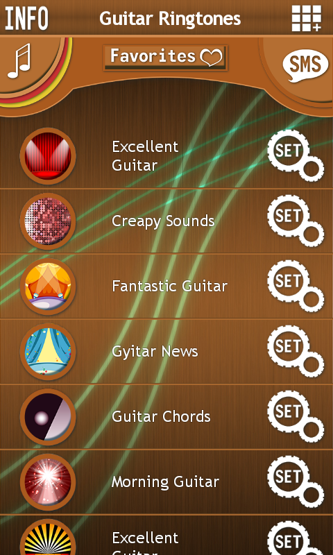 guitar ringtones best apk download for android. Black Bedroom Furniture Sets. Home Design Ideas