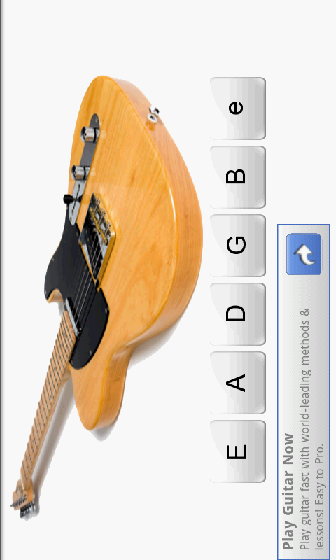 guitar tuner free android app free apk by tt mobile game. Black Bedroom Furniture Sets. Home Design Ideas