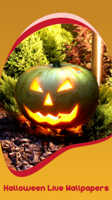 halloween live wallpapers new free app download android