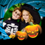 Halloween Photo Frames Free
