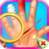 Image of Hand and Nail Doctor Kids Games
