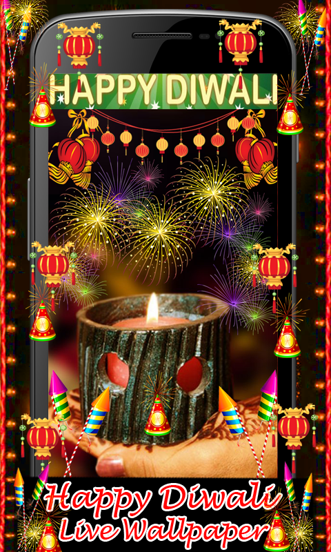 Happy diwali live wallpaper hd free android app android freeware download happy diwali live wallpaper hd free for your android phone voltagebd Choice Image
