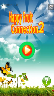Happy Fruit Connection 2 screenshot 1