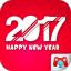 Download Happy New Year 2017 Wishes App for Android phone