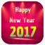 Download Happy New Year Frame 2017 for Android phone