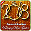 Happy New Year Greetings and Quotes