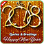 Image of Happy New Year Greetings and Quotes