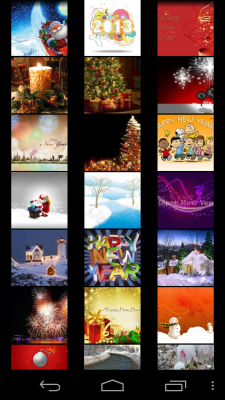 happy new year wallpapers free app download android freeware