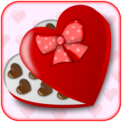 Image of Happy Valentine LWP