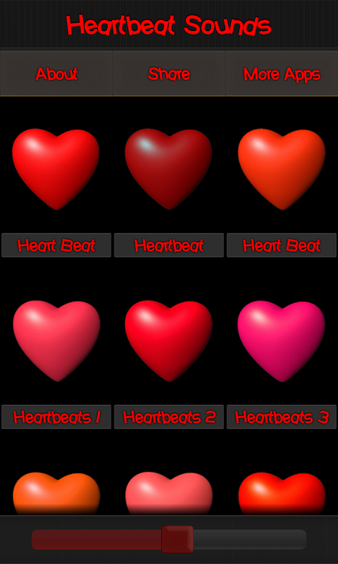 Heartbeat Sound Effect Free