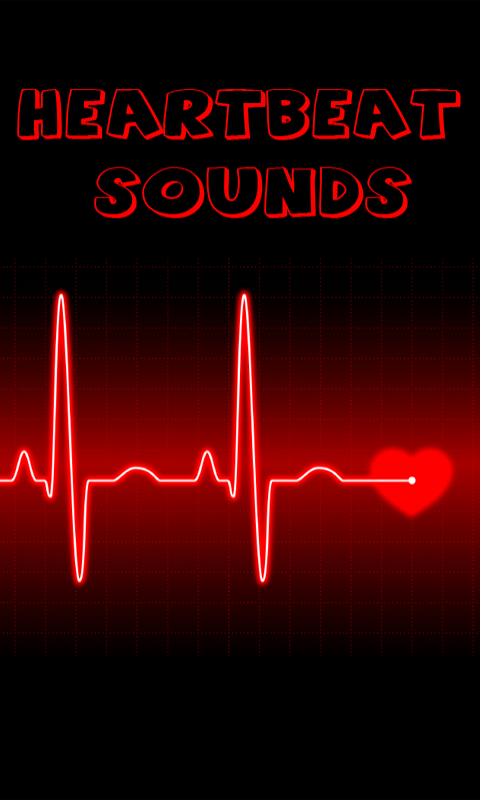 Heartbeat Sounds screenshot 1