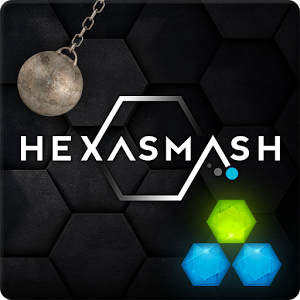 Image of Hexasmash