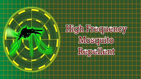 High Freq Mosquito Repellent screenshot 1
