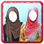 Image of Hijab Women Photo Suit New