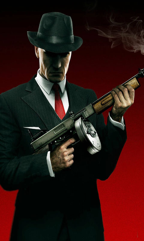 Download Hitman Absolution Live Wallpapers free for your Android phone