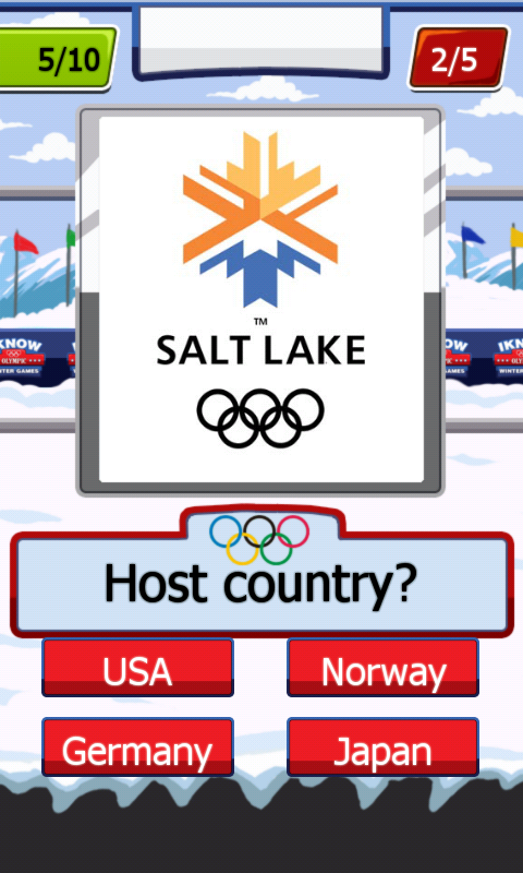 Know winter olympic games free android apps android freeware