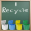 Image of I Recycle