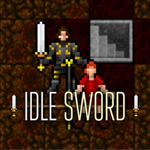 Image of Idle Sword