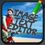 Image Text Editor