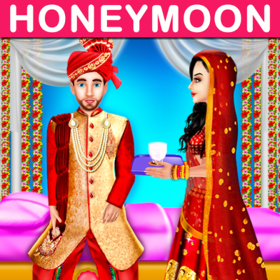 Indian Wedding Honeymoon Part3