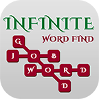 Image of Infinite Word Find - Free