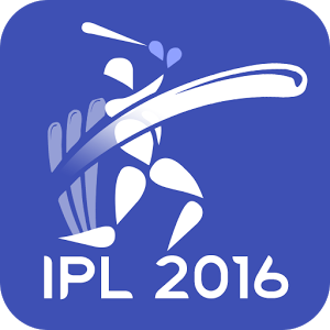 Image of IPL 2016 and Live Cricket Score