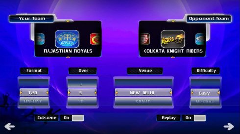 IPL T20Fever for Android - Download