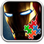 Download Iron Man Jigsaw Puzzle  for Android Phone