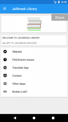 Jb Library for Android - Download