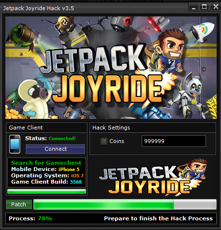 How To Get Unlimited Coins For Free In Jetpack
