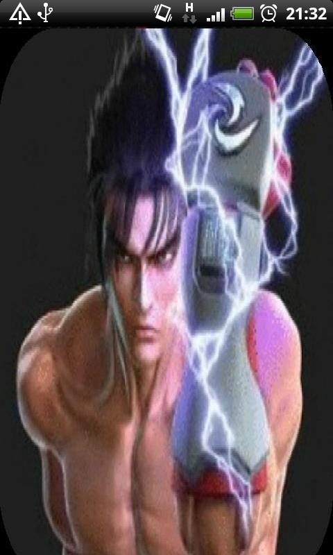 Jin Kazama Live Wallpaper Android Download