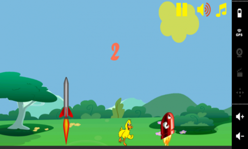 Download Jump Duck Run free for your Android phone