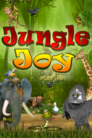 Jungle Joy screenshot 1