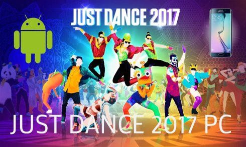 Just Dance 2017 For Android and IOS screenshot 1
