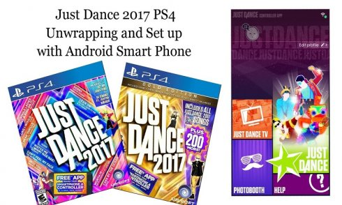 Just Dance 2017 For Android and IOS screenshot 2
