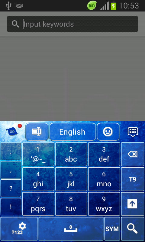 Keyboard for samsung galaxy stellar android app apk by t me themes - Samsung dive app ...