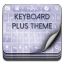 Download Keyboard Plus Theme for Android phone